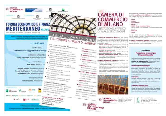 CCIAA - Camera di Commercio di Milano
