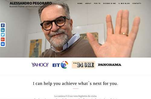 Alessandro Pegoraro